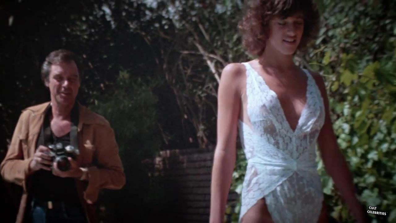 Jeana Keough in Double Exposure (1983)
