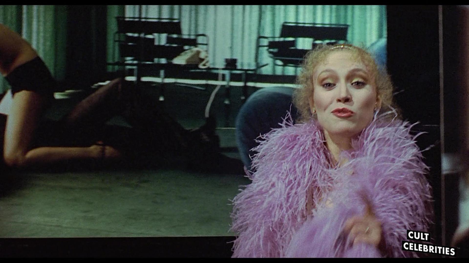 Darlanne Fluegel in Eyes of Laura Mars (1978)