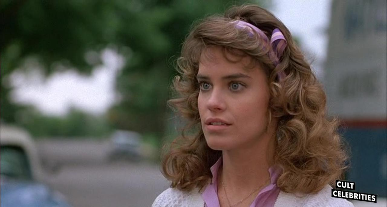 Catherine Mary Stewart apple
