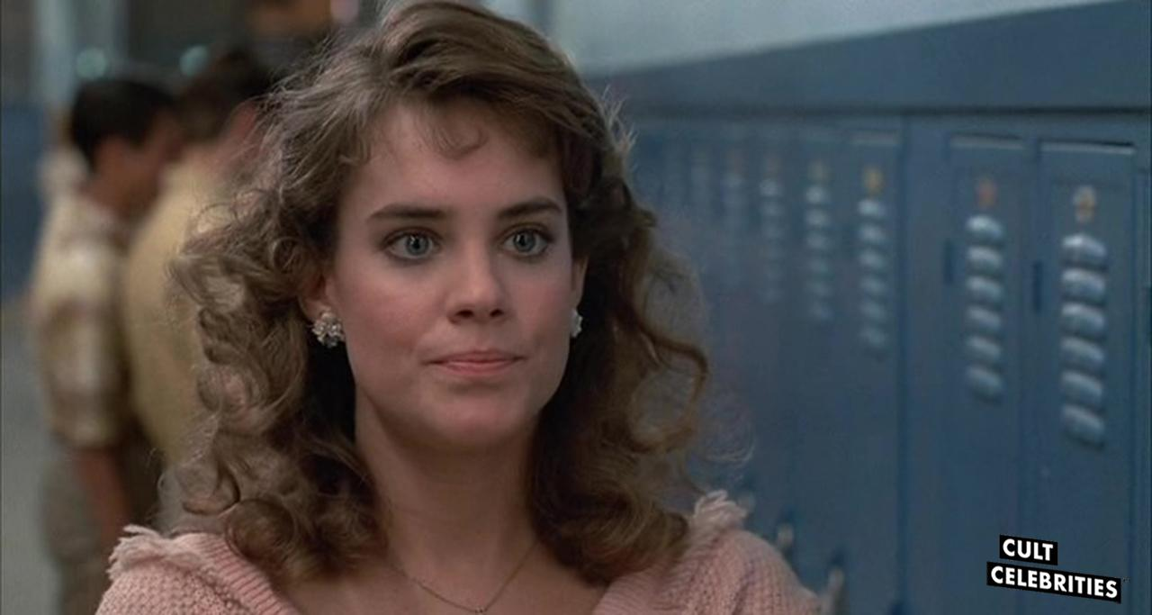 Catherine Mary Stewart films
