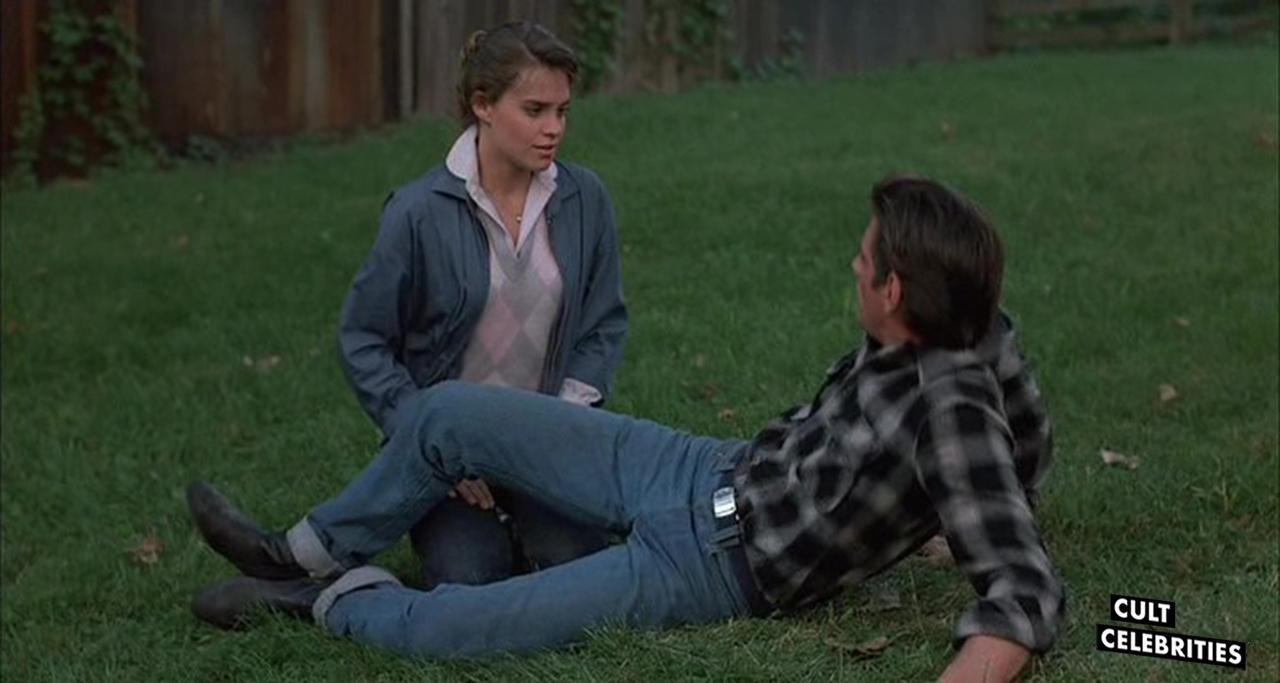 Catherine Mary Stewart in Mischief (1985)