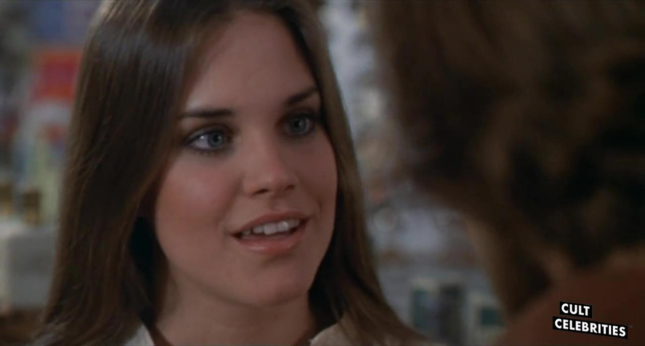 Catherine Mary Stewart in Nighthawks (1981)