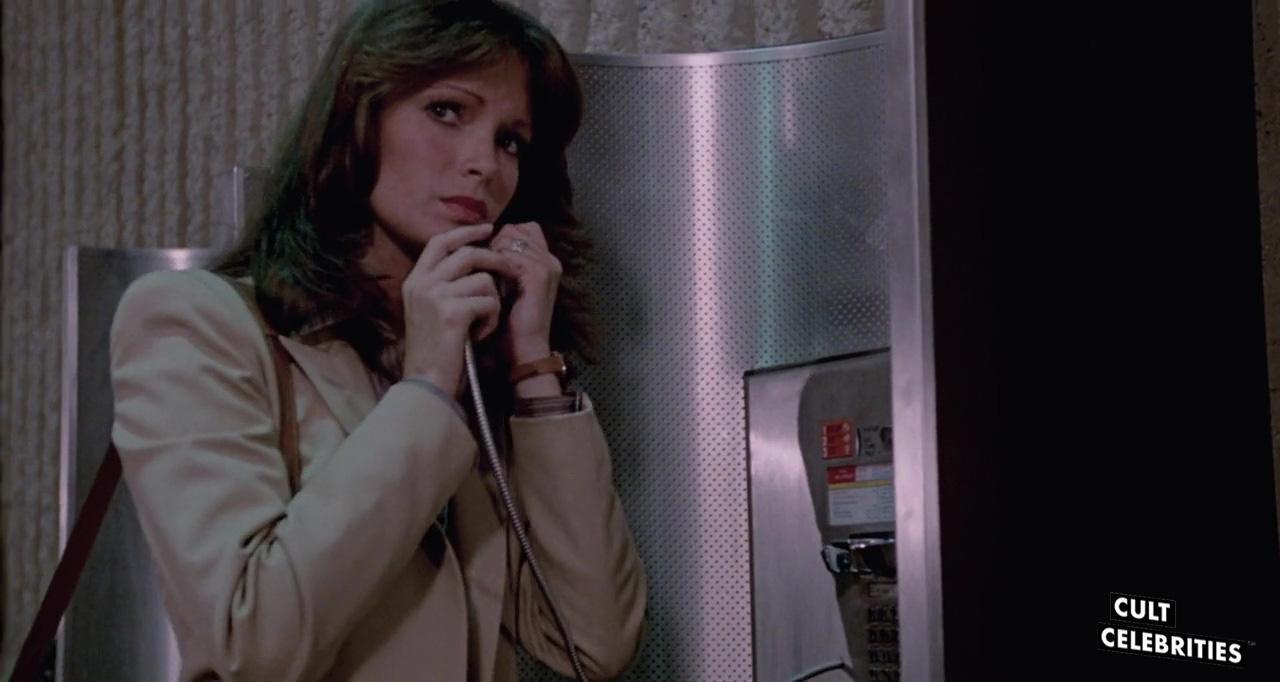 Jaclyn Smith in Nightkill (1980)