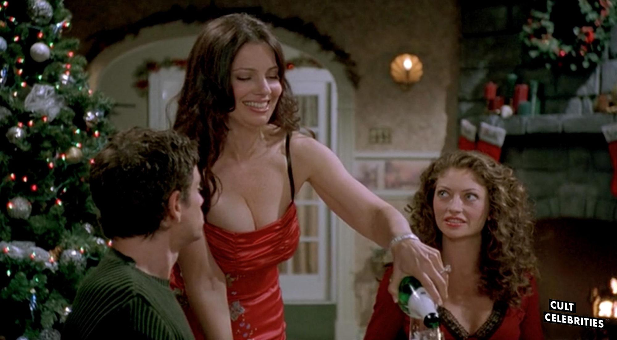 Fran Drescher in Santa's Slay
