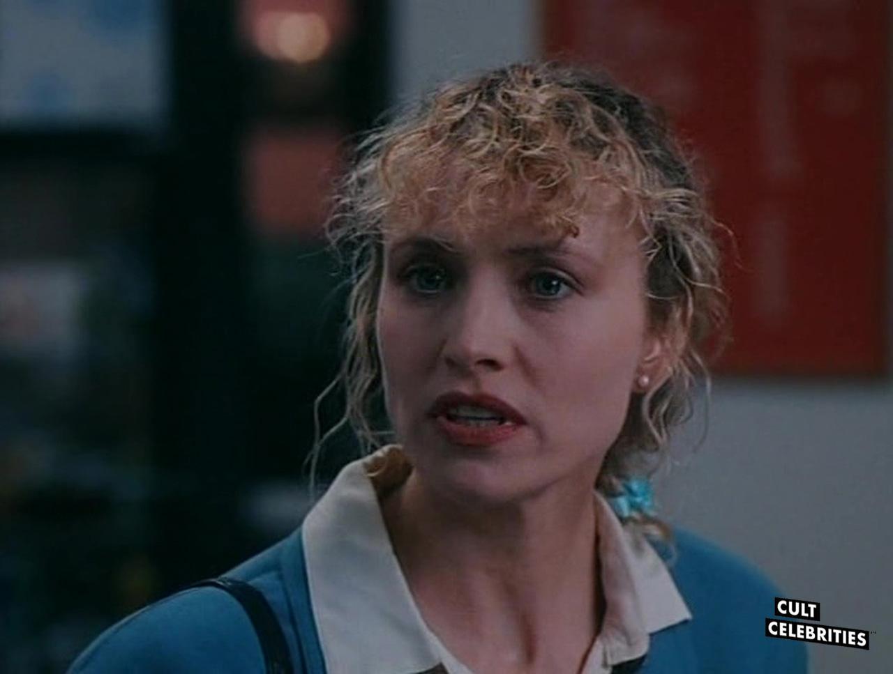 Darlanne Fluegel in Scanner Cop (1994)