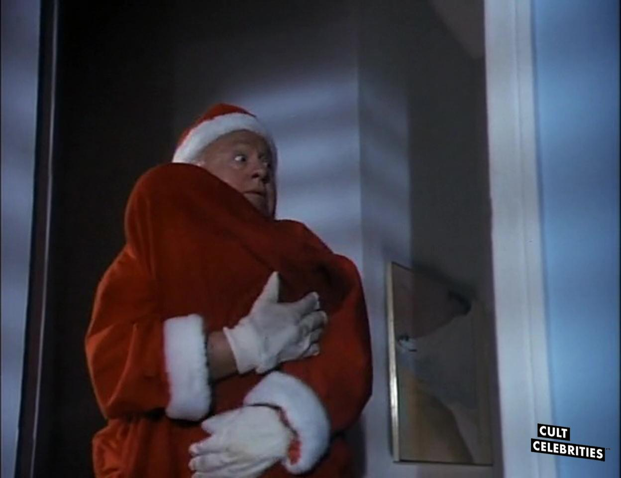 Mickey Rooney in Silent Night Deadly Night 5 - The Toy Maker (1991)