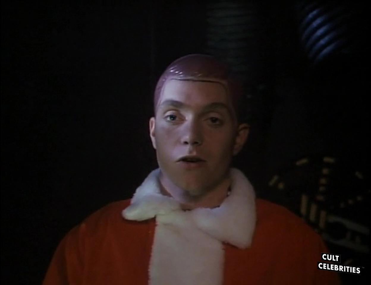 Brian Bremer in Silent Night Deadly Night 5 - The Toy Maker (1991)