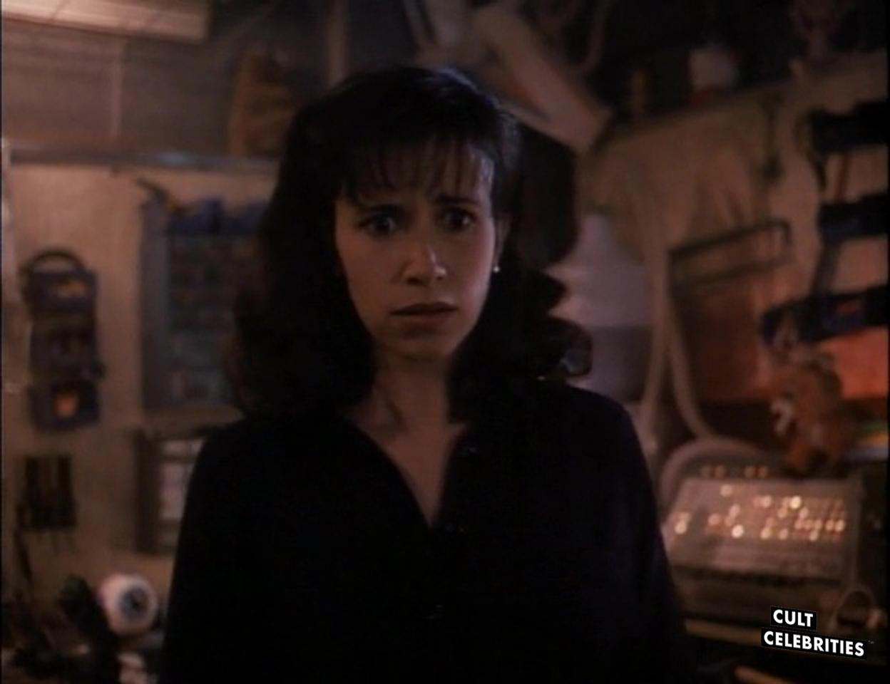 Jane Higginson in Silent Night Deadly Night 5 - The Toy Maker (1991)