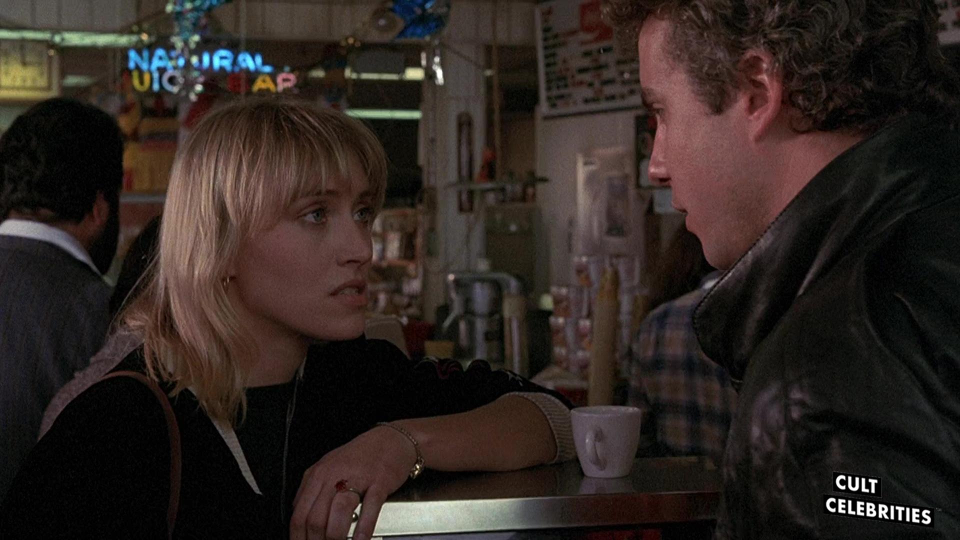 Darlanne Fluegel in To Live and Die in LA (1985)