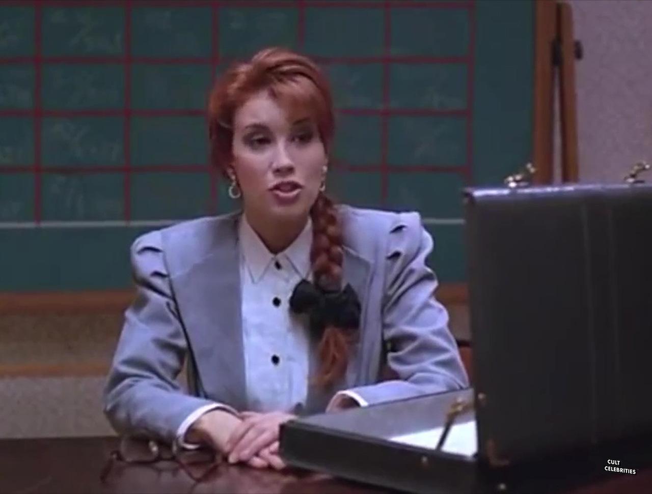 Monique Gabrielle in 976-Evil II (1991)
