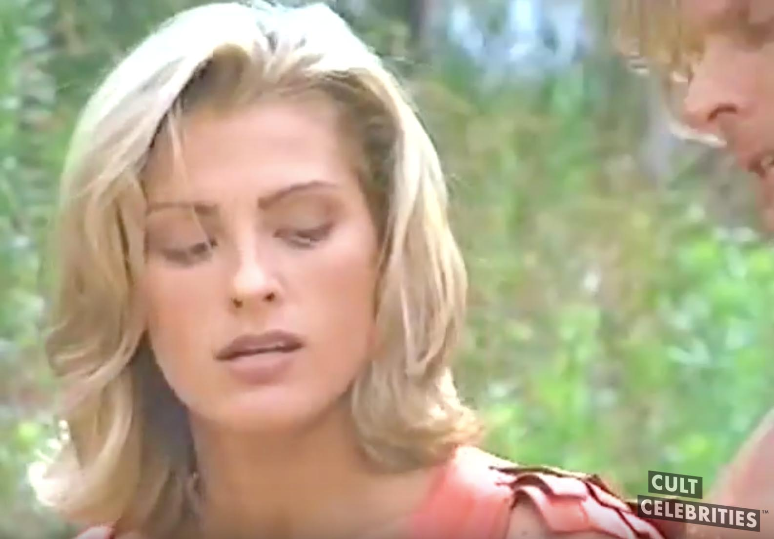 Sandra Hess in Beastmaster III: The Eye of Braxus (1996)