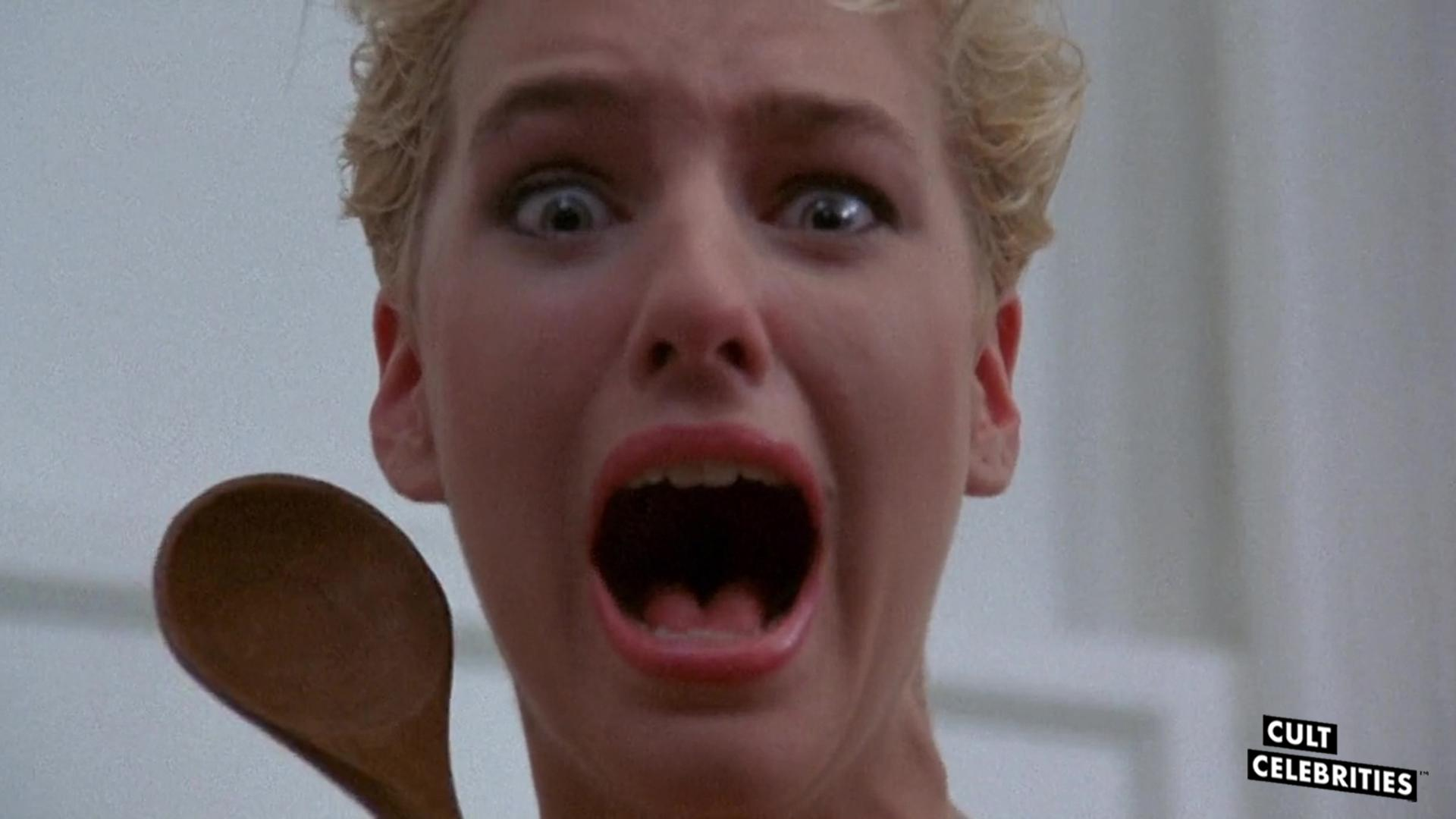 LeeAnne Baker in Breeders (1986)