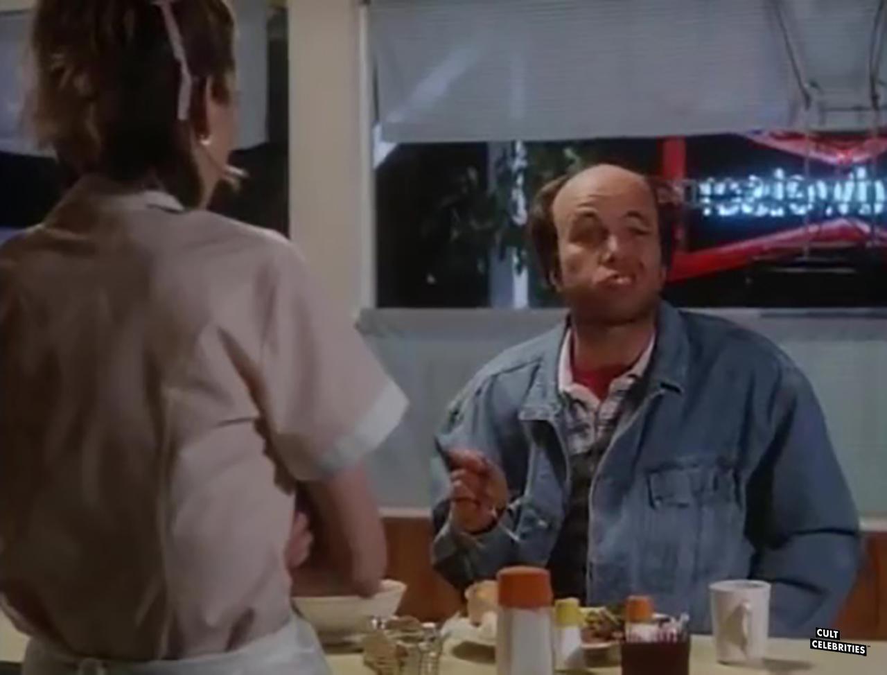 Clint Howard in Carnosaur (1993)