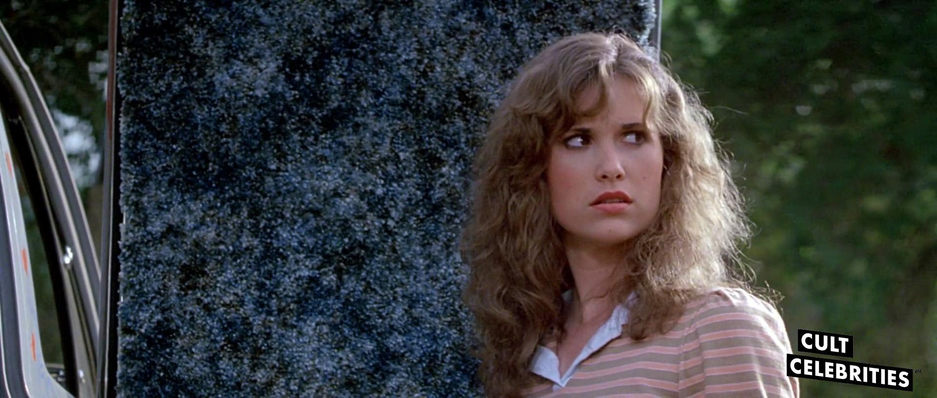 Dana Kimmell in Friday the 13th Part III (1982)