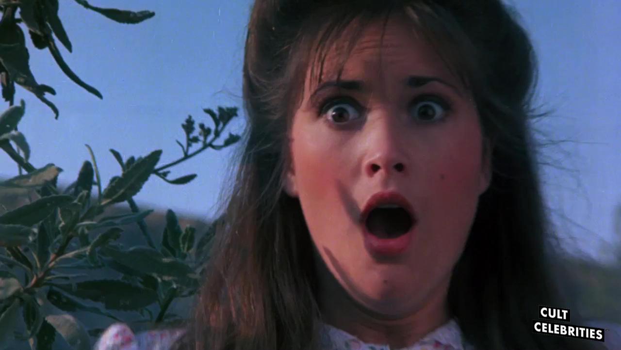 Dana Kimmell in Sweet Sixteen (1983)