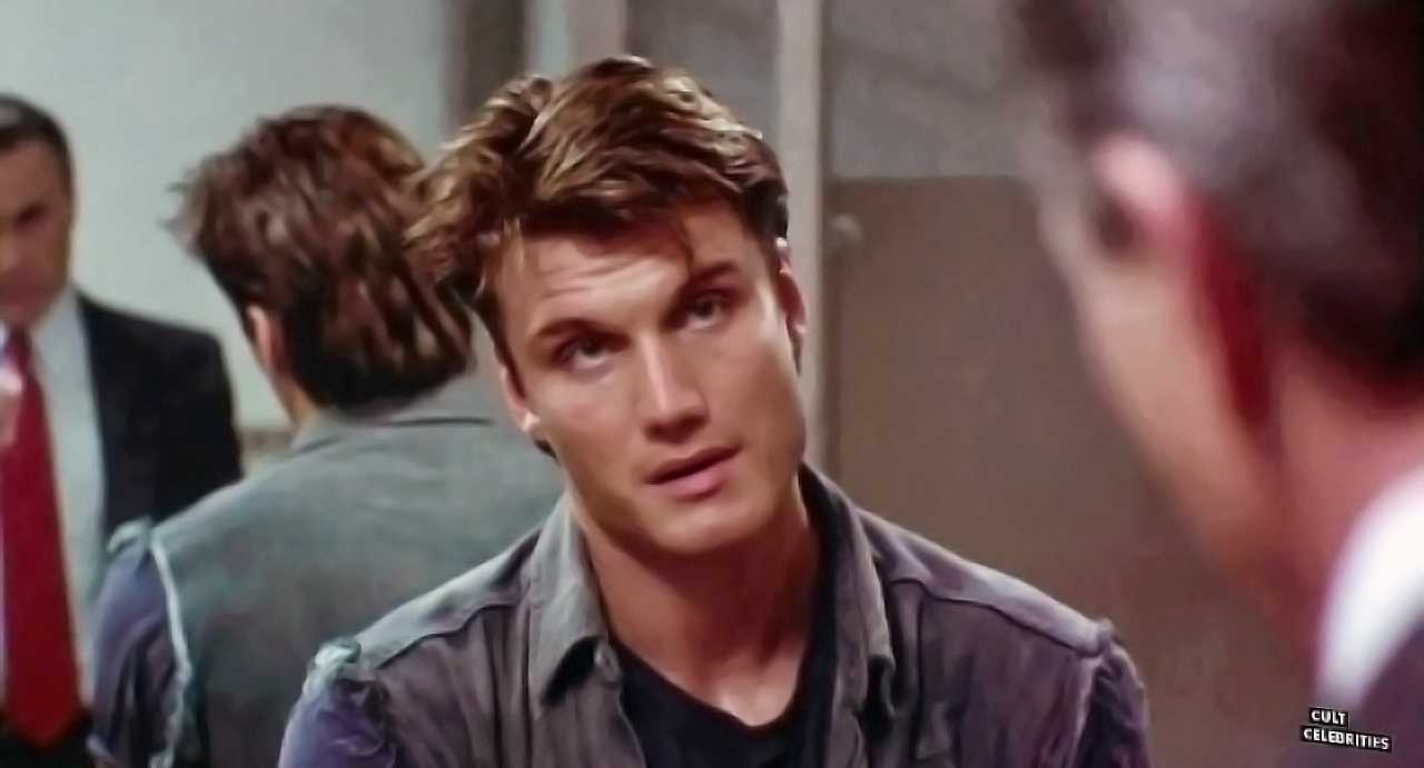 Dolph Lundgren in Dark Angel (1990)