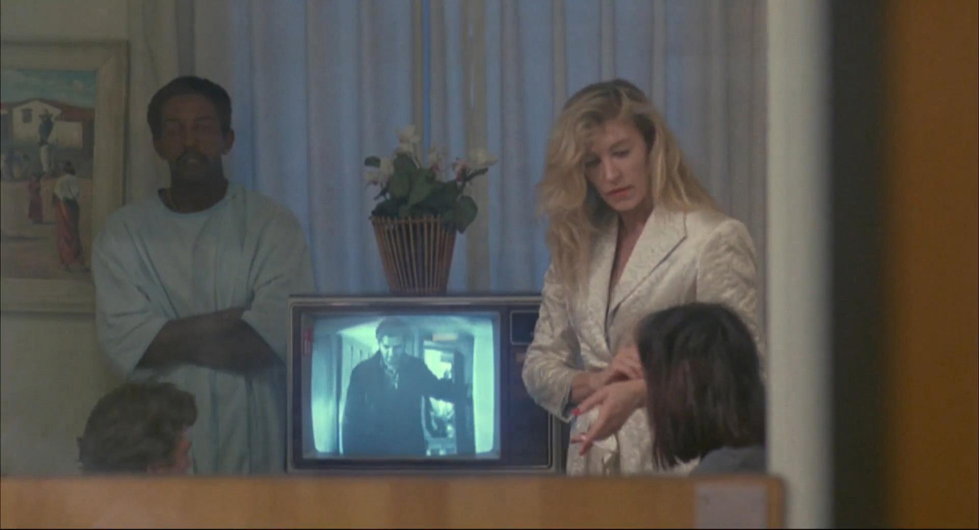 Darlanne Fluegel in Freeway (1988)