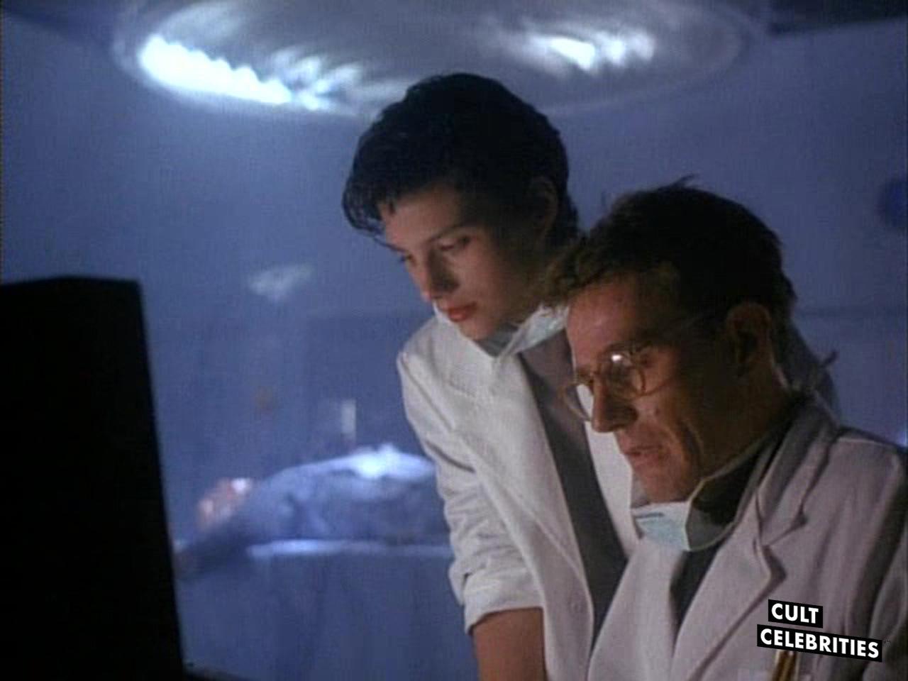 Bryan Cranston in Dead Space (1991)