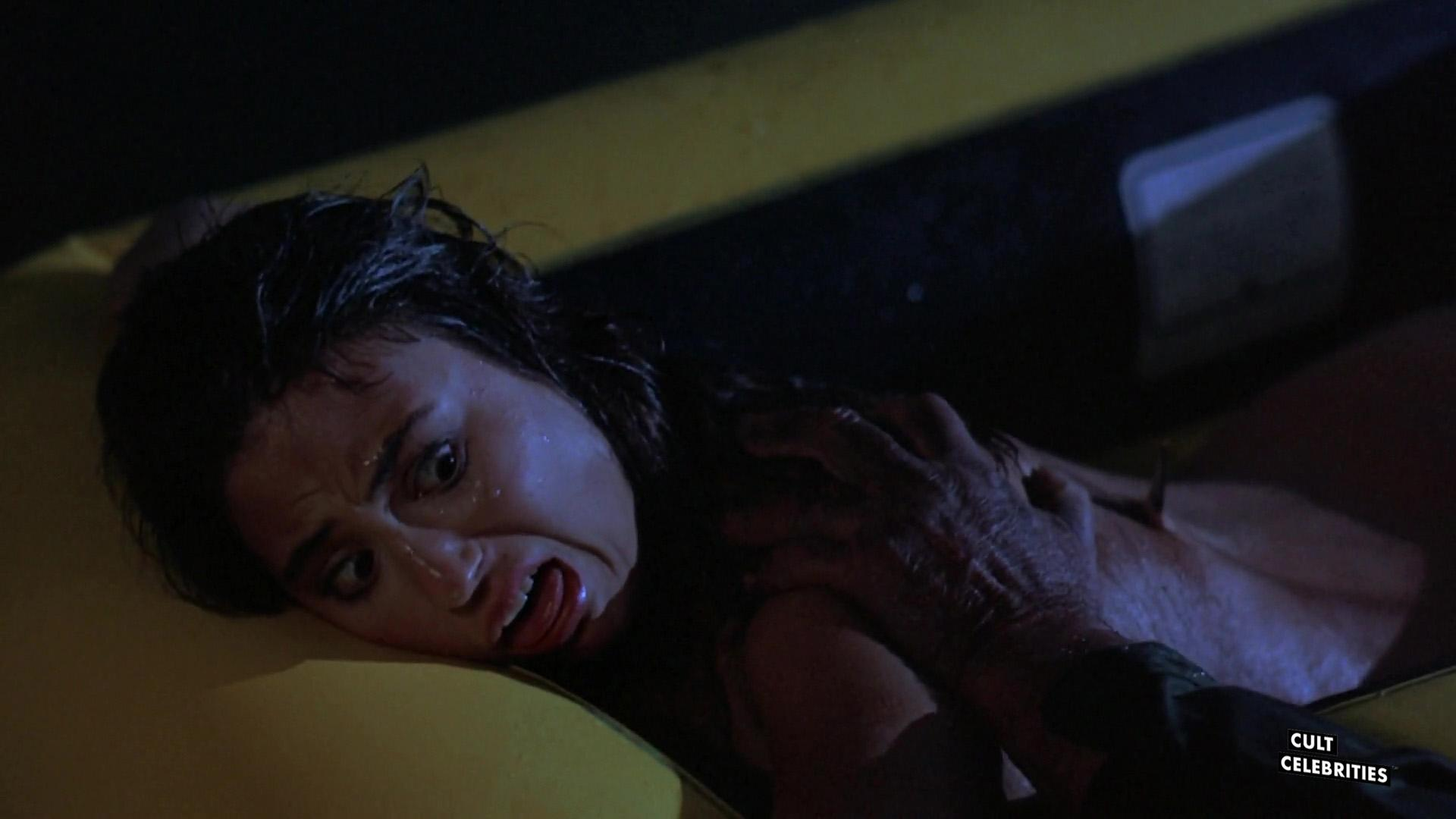 Judie Aronson in Friday the 13th: The Final Chapter (1984)
