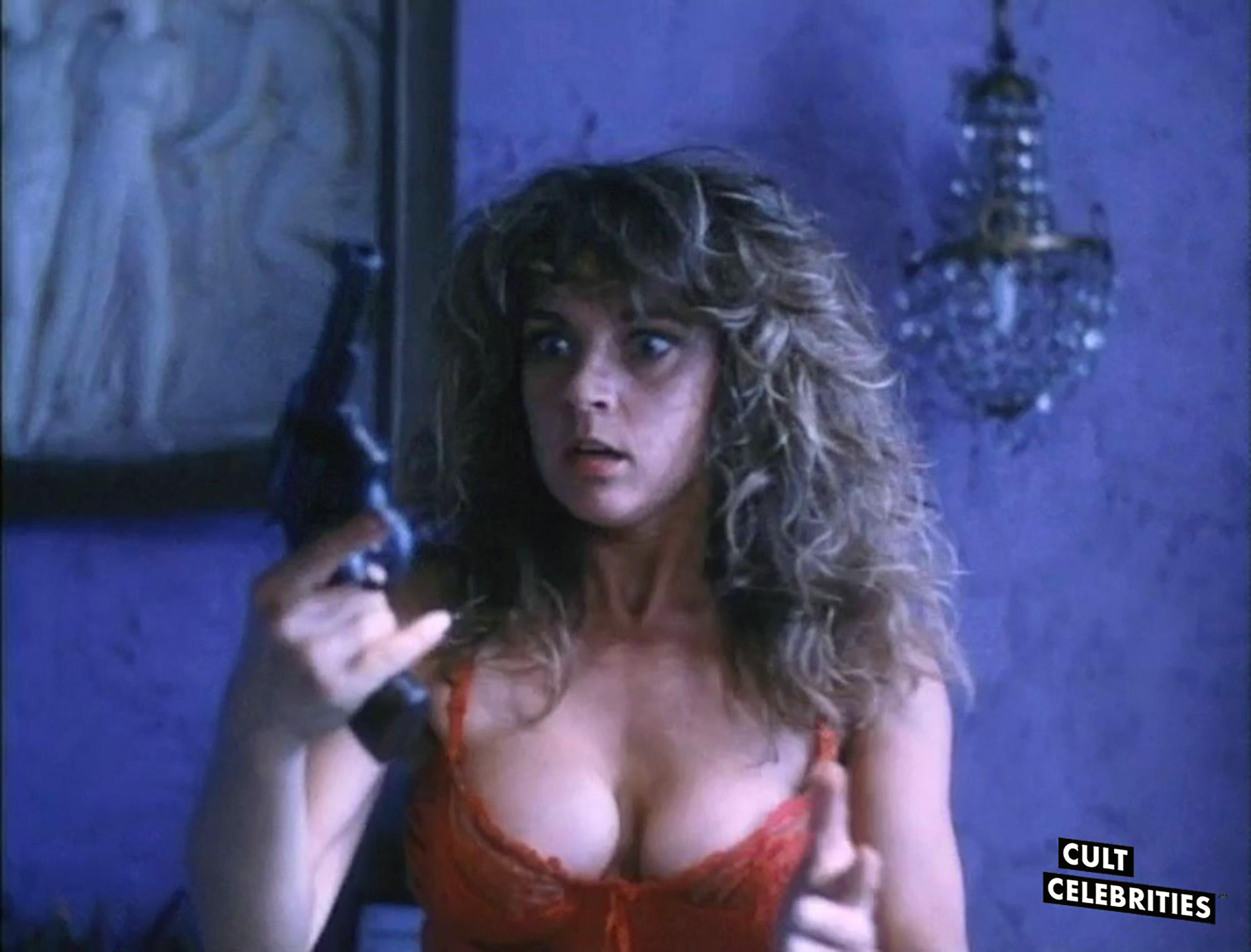 Gail Thackray in Hard to Die (1990)