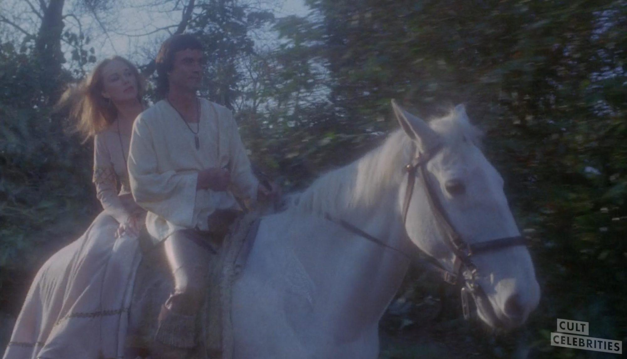 John Terry in Hawk the Slayer (1980)