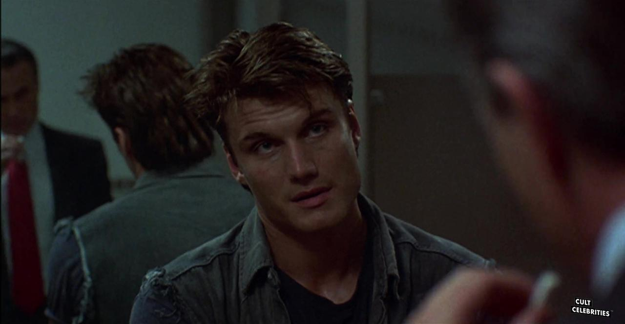 Dolph Lundgren in I Come in Peace (1990)