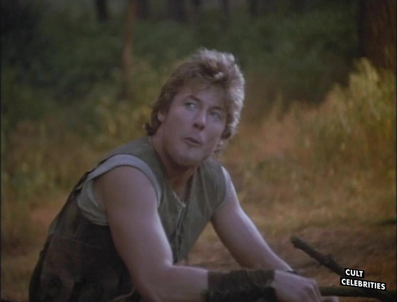 John Allen Nelson in Deathstalker and the Warriors from Hell