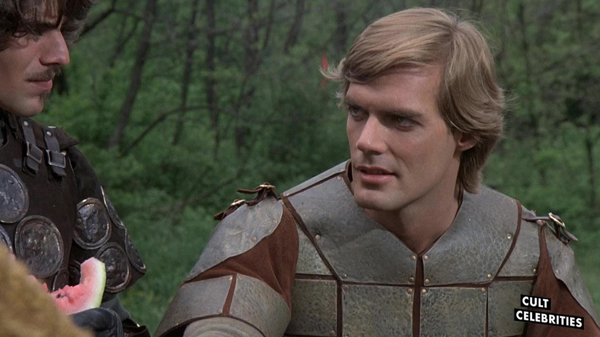 Gary Lahti in Knightriders (1981)