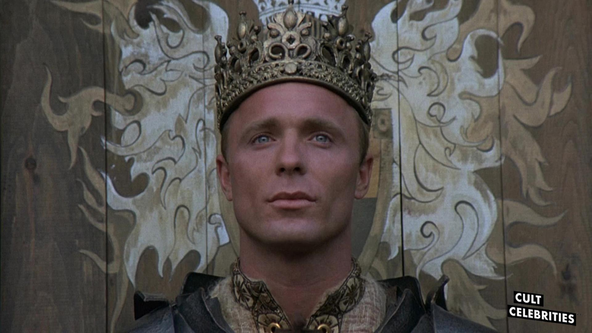 Ed Harris in Knightriders (1981)