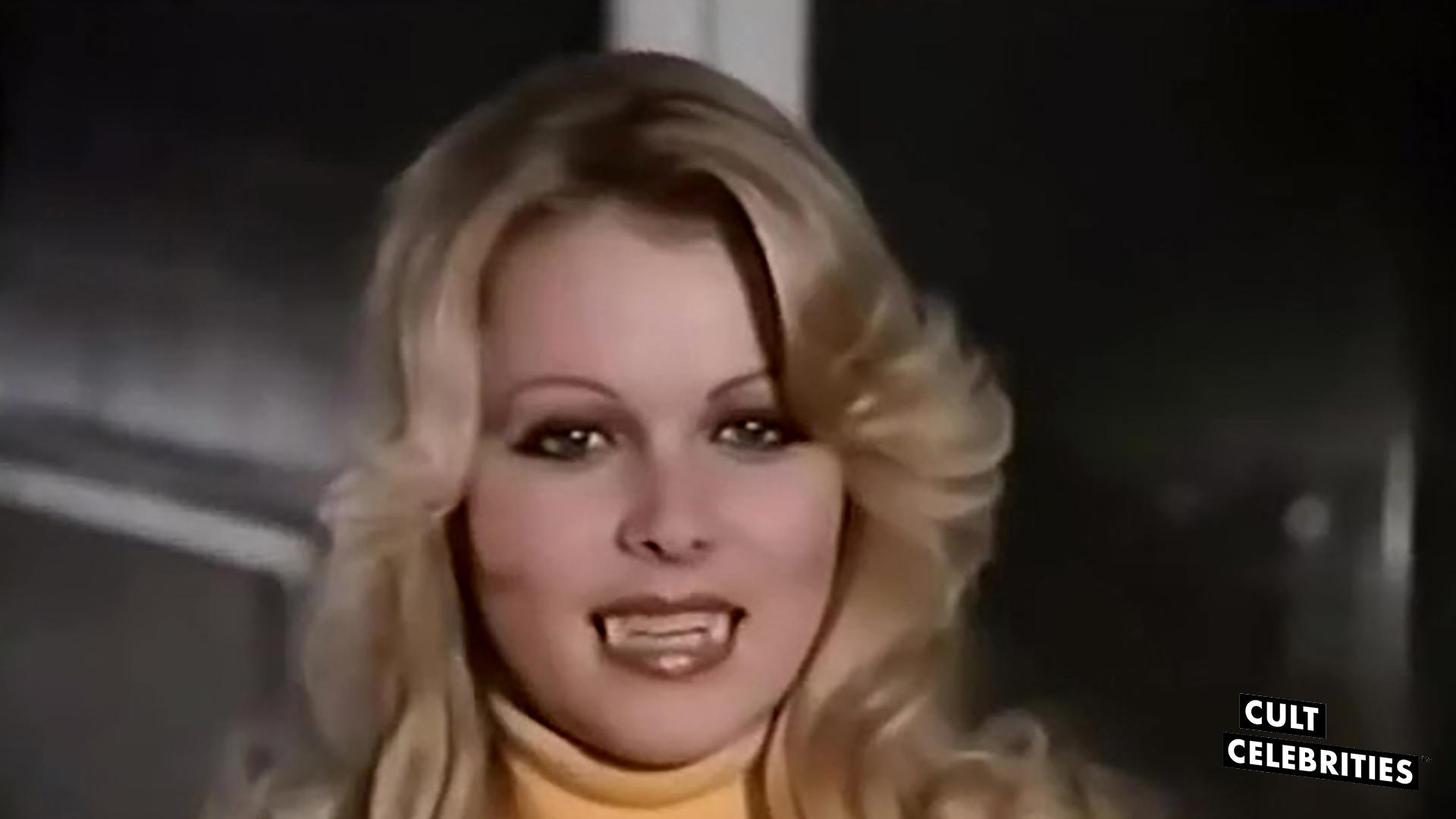 Evelyne Kraft in Lady Dracula (1978)