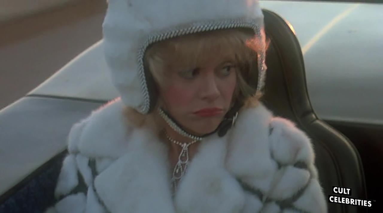 Louisa Moritz in Death Race 2000 (1975)