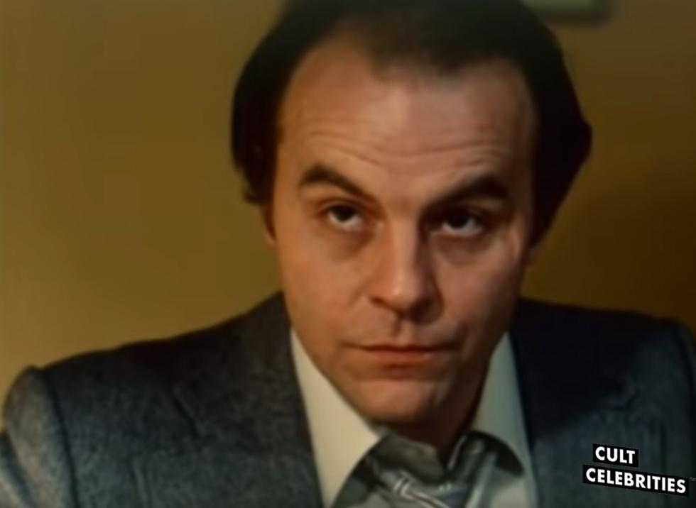 Michael Ironside in American Nightmare (1983)