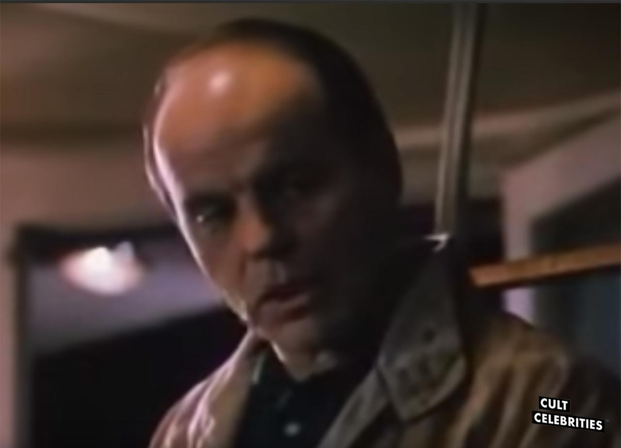 Michael Ironside in Watchers (1988)