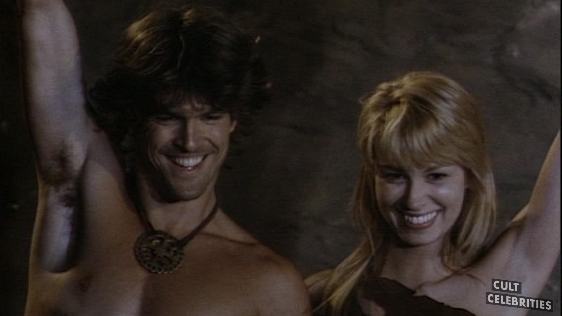Deathstalker II: Duel of the Titans (1987)