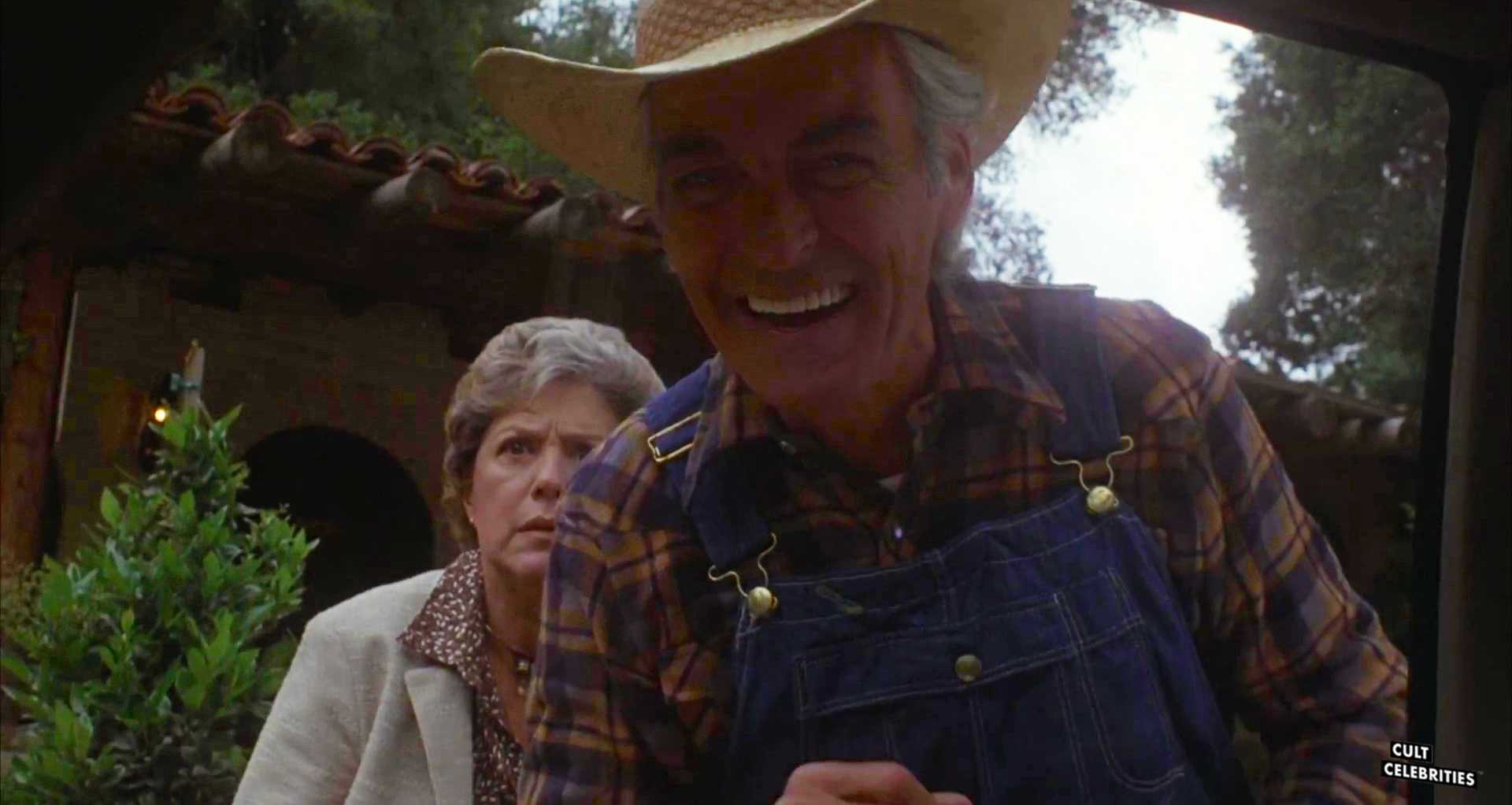 Rory Calhoun in Motel Hell (1980)
