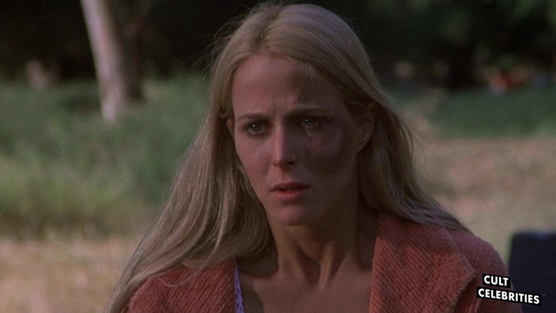 Nina Axelrod in Motel Hell (1980)