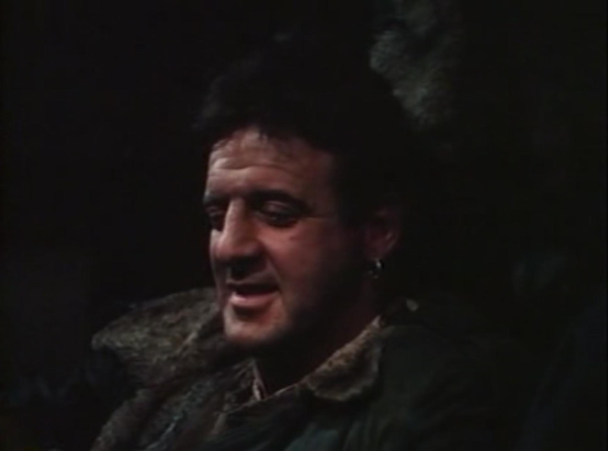 Lyle Alzado in Neon City (1991)