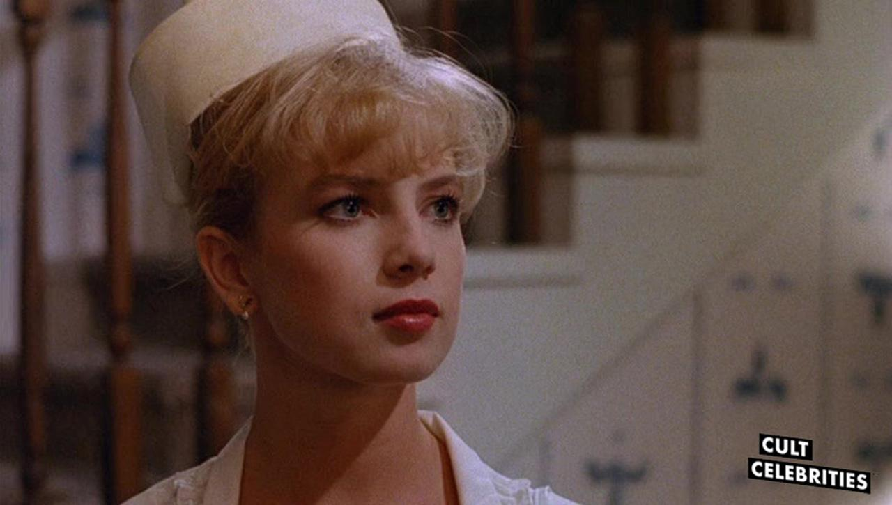 Traci Lords in Not of This Earth (1988)
