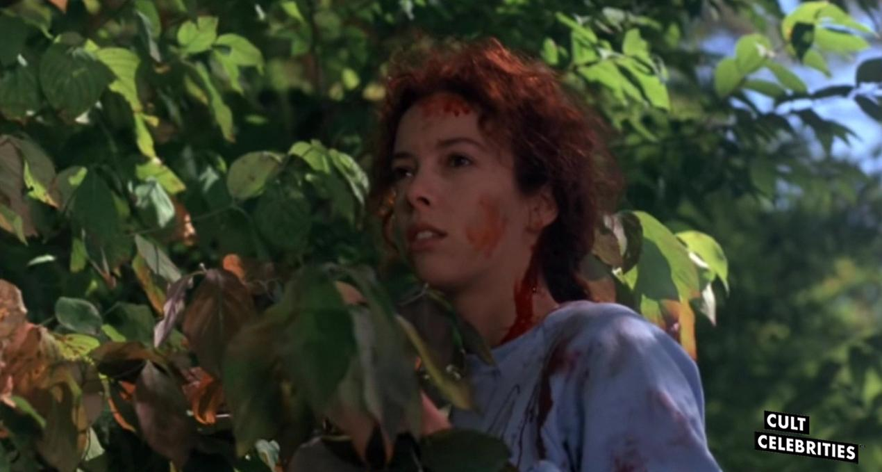 Pamela Springsteen in Sleepaway Camp II: Unhappy Campers (1988)