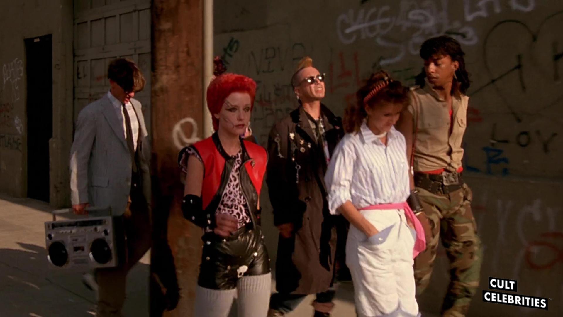 Linnea Quigley in Return of the Living Dead (1985)