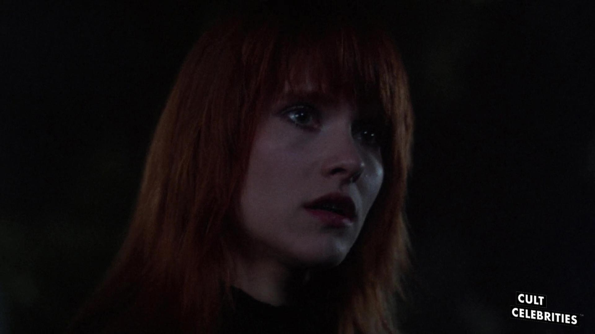 Suzanne Snyder in Return of the Living Dead II (1988)
