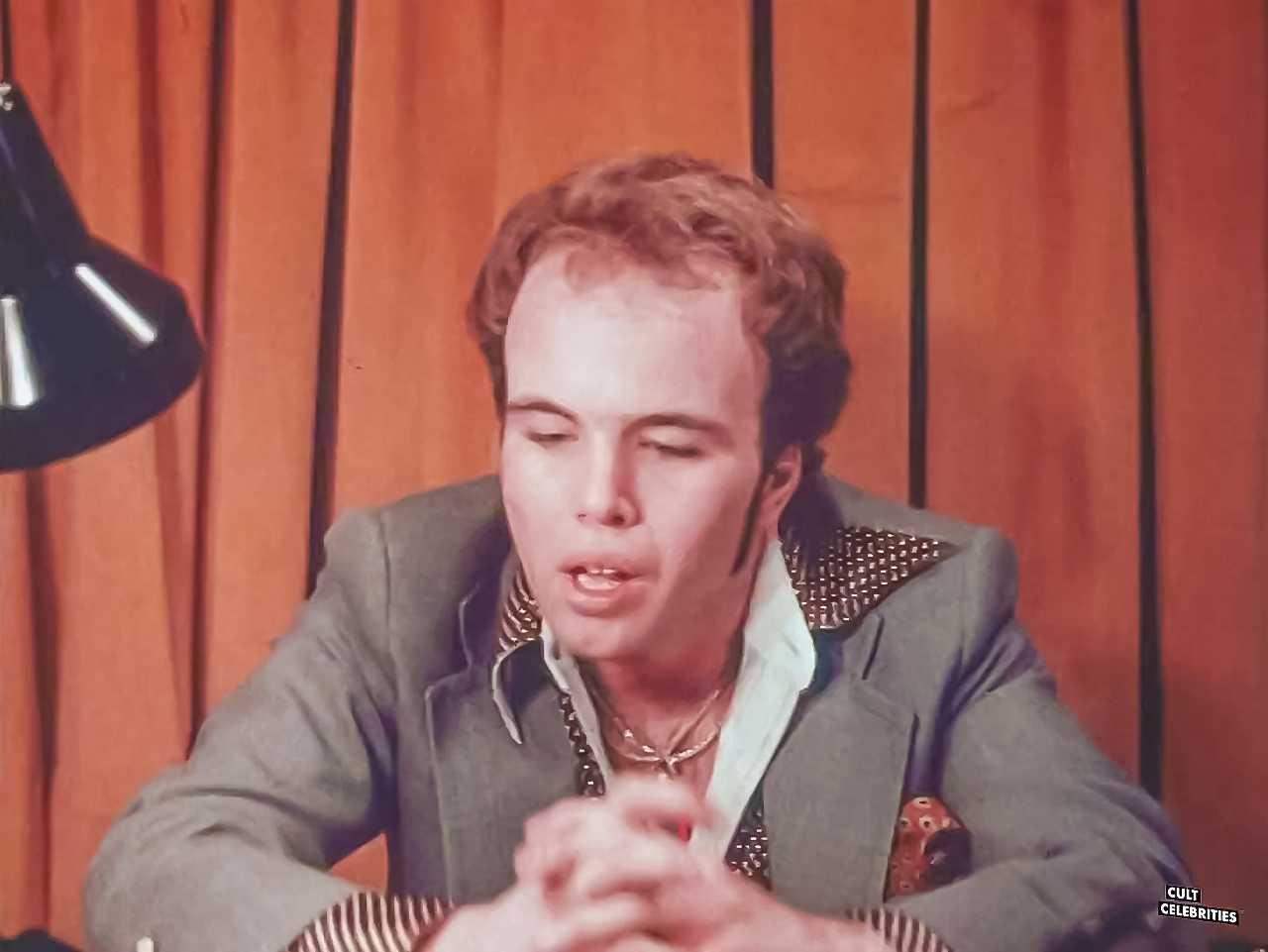 Clint Howard as Eaglebauer in Rock 'n' Roll High School (1979)