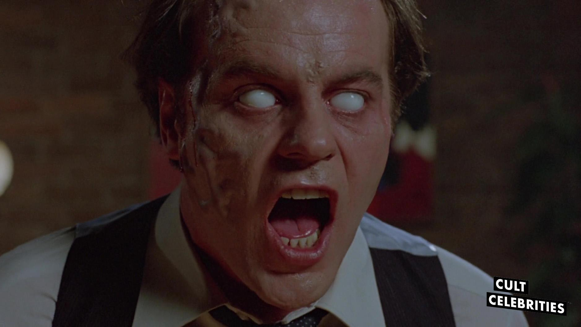 Michael Ironside in Scanners (1981)
