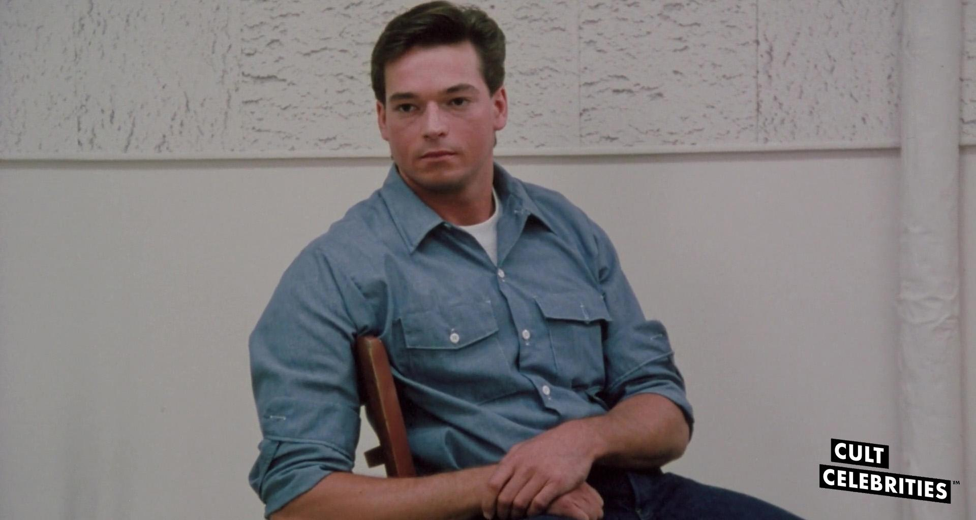 Eric Freeman in Silent Night Deadly Night 2 (1987)