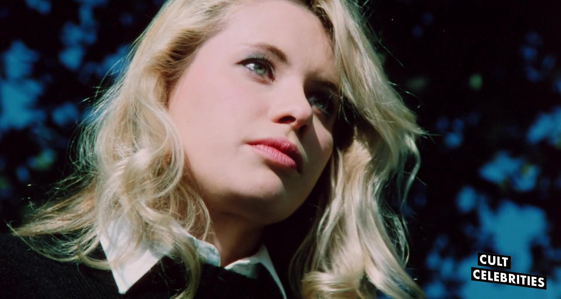 Elizabeth Kaitan in Silent Night Deadly Night 2 (1987)