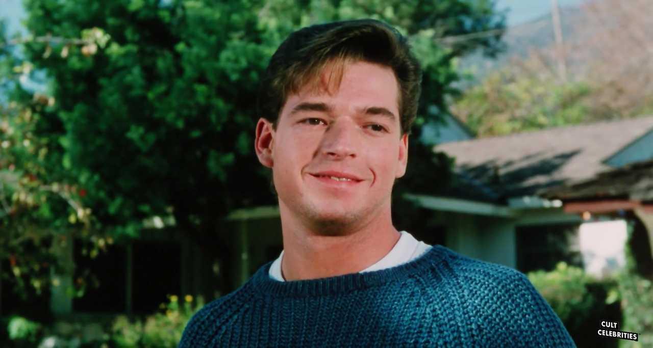 Eric Freeman in Silent Night, Deadly Night 2 (1987)