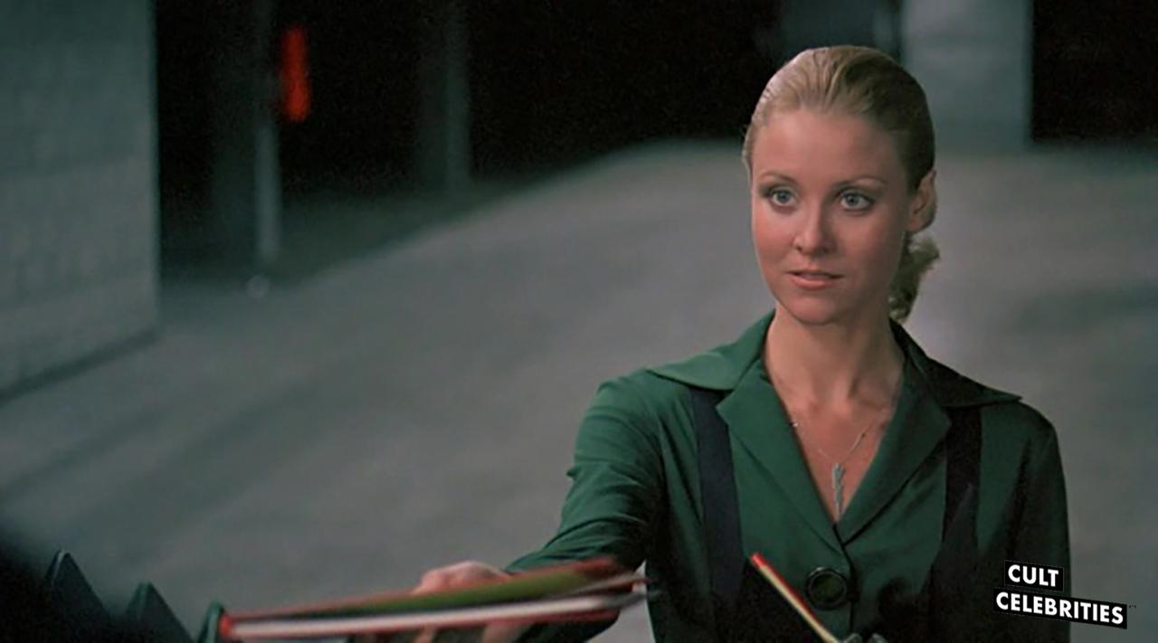 Simone Griffeth in Death Race 2000 (1975)