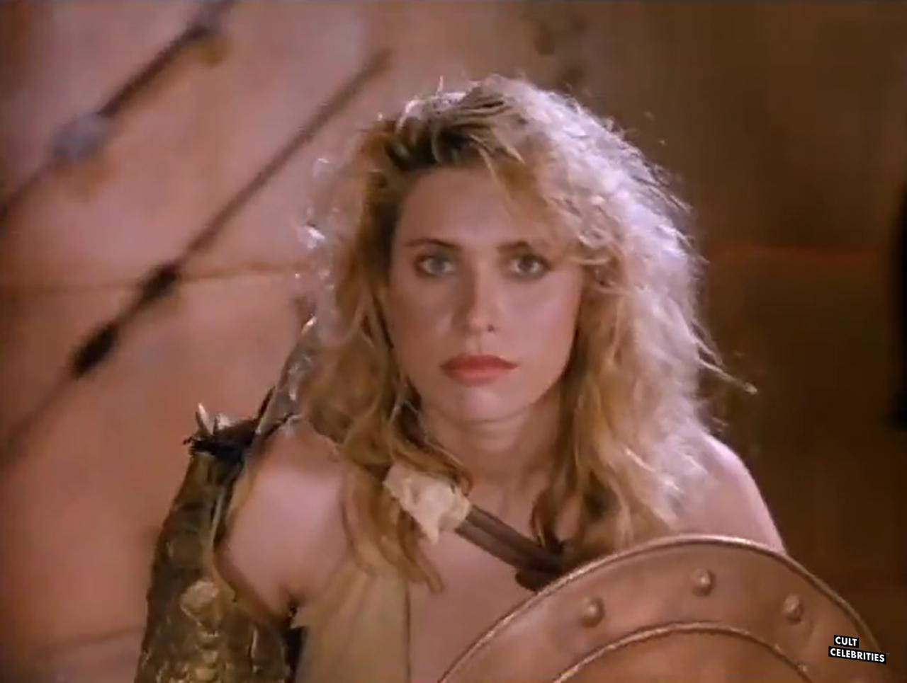 Elizabeth Kaitan in Slave Girls from Beyond Infinity (1987)