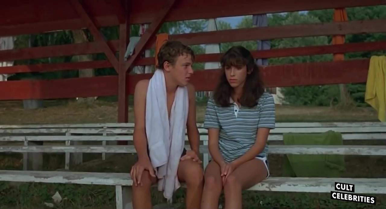Felissa Rose in Sleepaway Camp (1983)