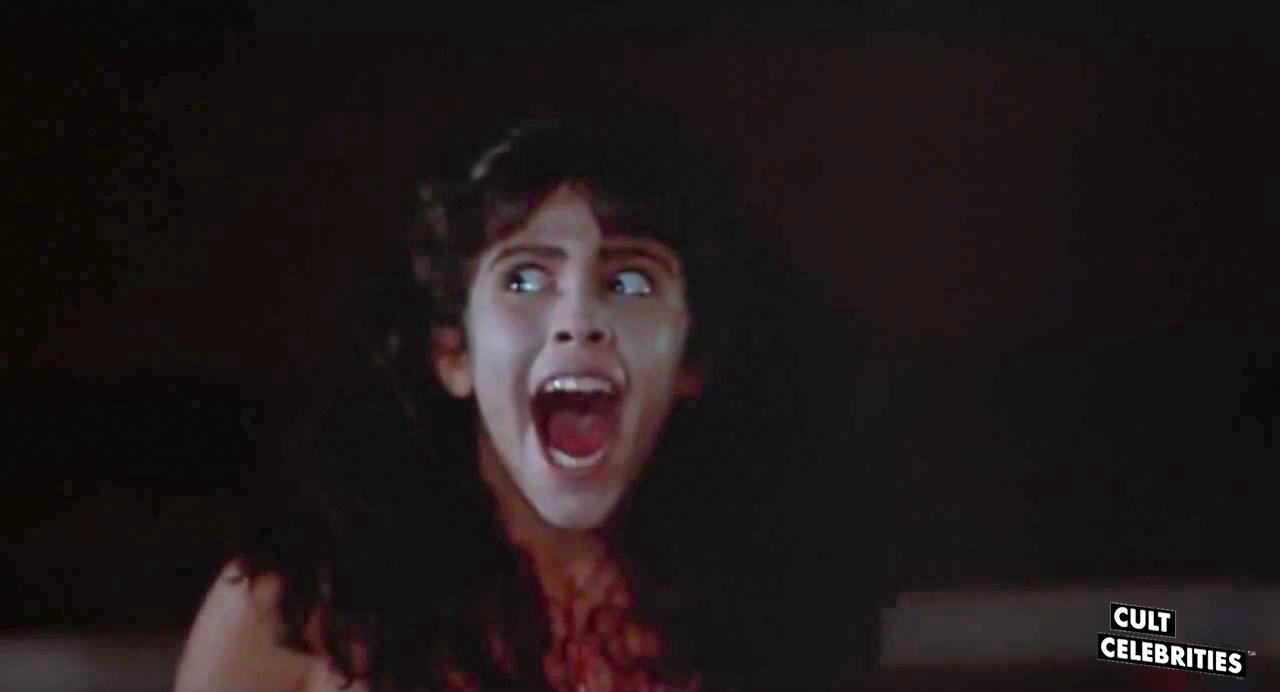 Felissa Rose in Sleepaway Camp (1983)